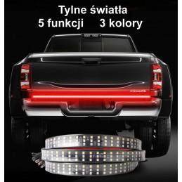 Brake lights, stop, turn,...