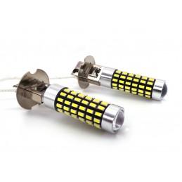 LED H3 12V-24V CANBUS 1200lm