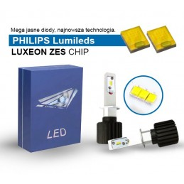 LED H1 12V-24V CANBUS...