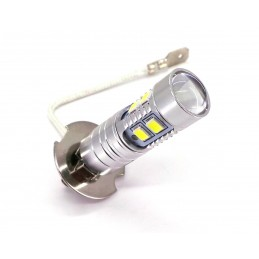 LED H3 12V 10W CANBUS