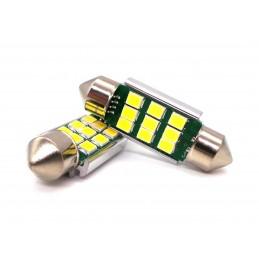 LED SV8.5 12-24V CANBUS 36mm