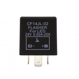 copy of Turn Signal Flasher...