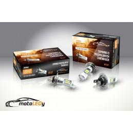 LED H7 12-24V 20W CANBUS