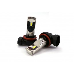 LED H9 9-30V CANBUS CSP Set...