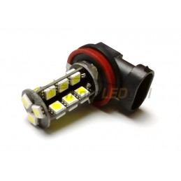 LED H9 12V 7W CANBUS
