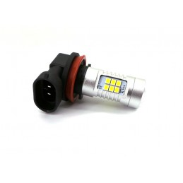 LED H9 12V 20W CANBUS