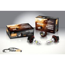LED H13 12-24V 20W CANBUS