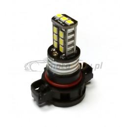 żarówka LED H16 12V 7W CANBUS
