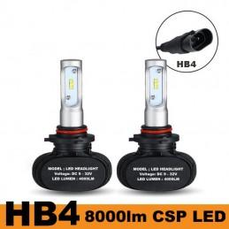 LED HB4 9V-32V CANBUS CSP...