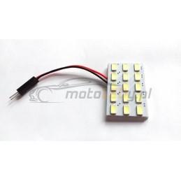 5x3 LED Panel 12V T10,...