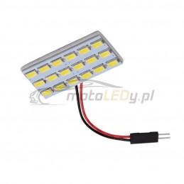 6x3 Panel LED 12V T10,...