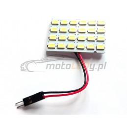 6x4 LED Panel 12V T10,...