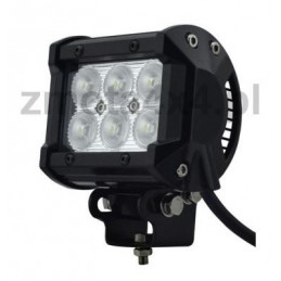 Work Light cree LED IP67 18W