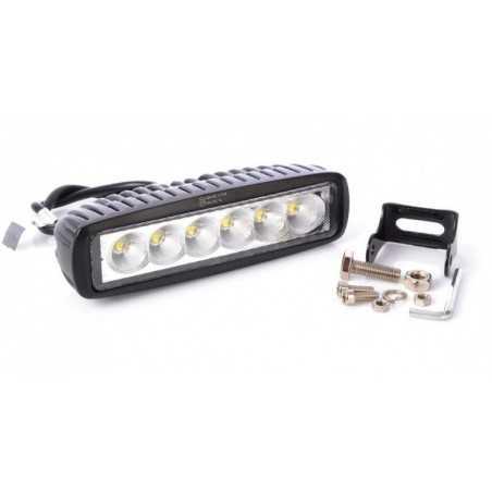 Lampa robocza cree LED IP67 18W