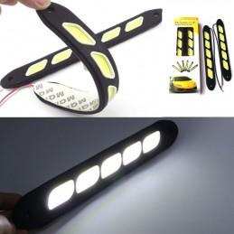Daytime running lights Flex...