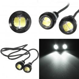 Daytime running lights LED...