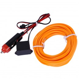 Optical fiber EL WIRE...