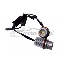 Żarówki LED 80W do ringów...