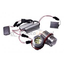 Żarówki LED 120W do ringów...