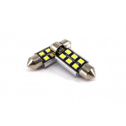 LED SV8.5 12-24V CANBUS 36mm