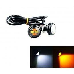 Daytime running lights +...