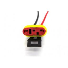 Socket, Plug D3