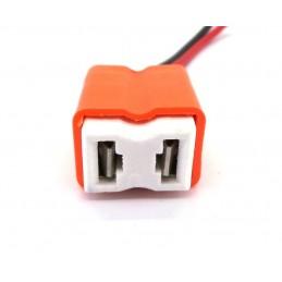 Porcelain socket H7