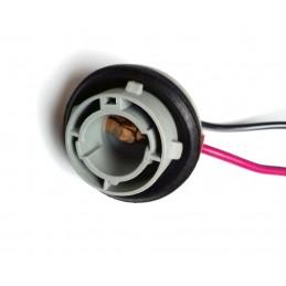Socket P21W, BA15S
