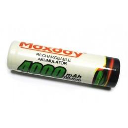 Battery 18650 4000mAh
