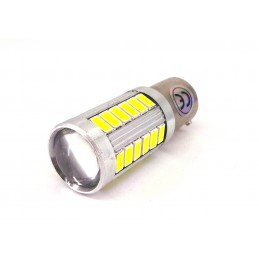 LED BA15S, P21W 12-24V 17W...