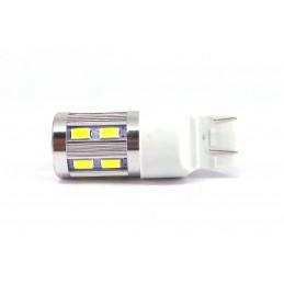 żarówka LED 7443 12V 9W CANBUS