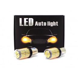 żarówki LED 2x PY21W 12-24V...