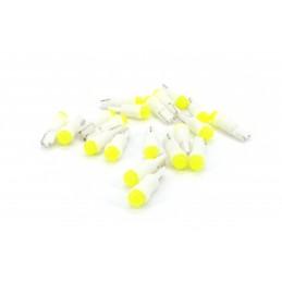 Żarówka LED T5 W1.2W 0,2W 12V