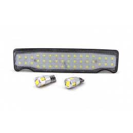BMW LED Rear Ceiling Light...