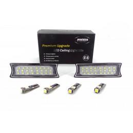 BMW lampki podsufitki LED...