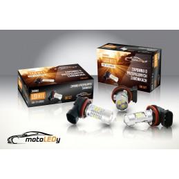 LED H11 12V 20W CANBUS