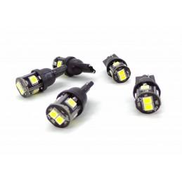 żarówka LED T10 24V-32V 3W...