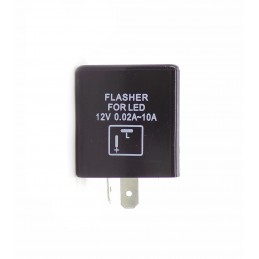 Turn Signal Flasher Relay...