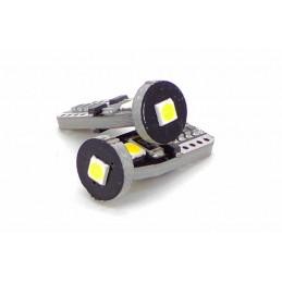 LED T10 12V-18V 3W CANBUS...