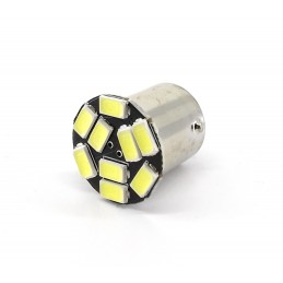 LED BAU15S, PY21W 12V 4.5W...