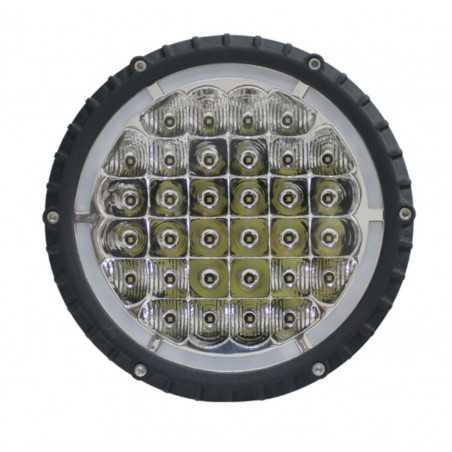 Light Bar cree LED IP67 96W COMBO+DRL