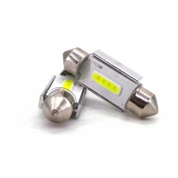 LED SV8.5 12V COB CANBUS 31mm