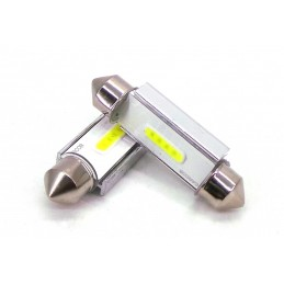 LED SV8.5 12V COB CANBUS 41mm