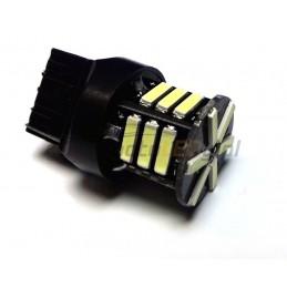 LED 7440, W21W 12V 16W CANBUS