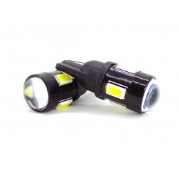 LED T10 12V 3W CANBUS with...