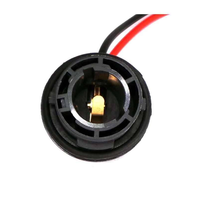 Socket PY21W, BAU15S