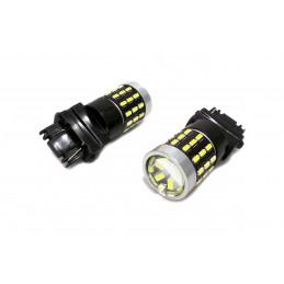 LED 3156, P27W 12-24V 1800...