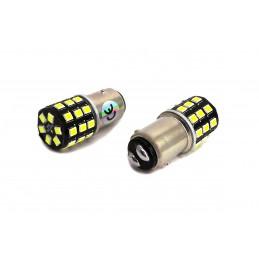 LED BAY15D, P21/5W 12-24V...