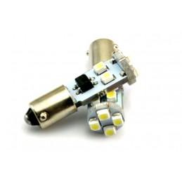 LED BA9S 12V 1.6W CANBUS...
