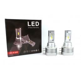 LED H15 9V-32V CANBUS CSP...
